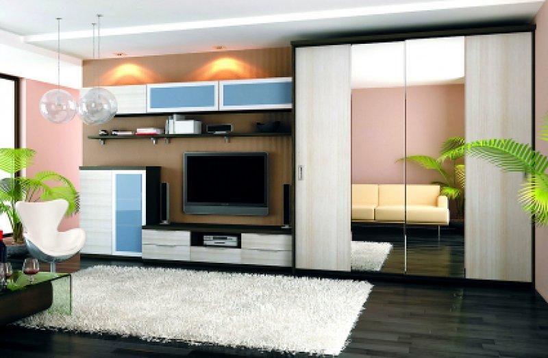 Шкаф гостиная дизайн