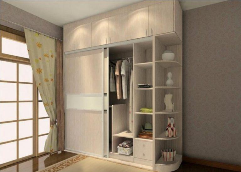 Выбираем мебель в квартиру: как правильно купить шкаф