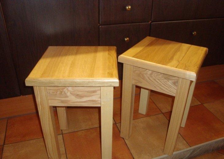 Как своими руками сделать стол и стулья 468