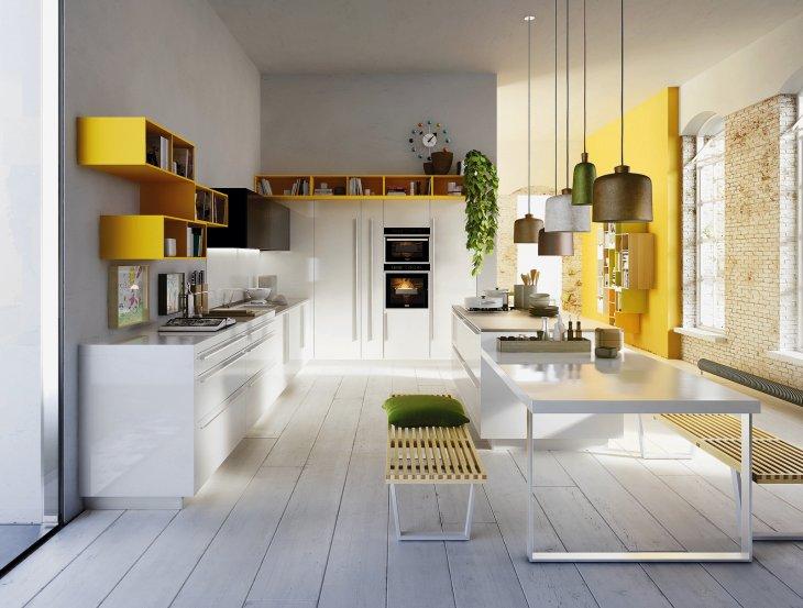 свои какие маленькие кухни будут модные в 2017 году биографии