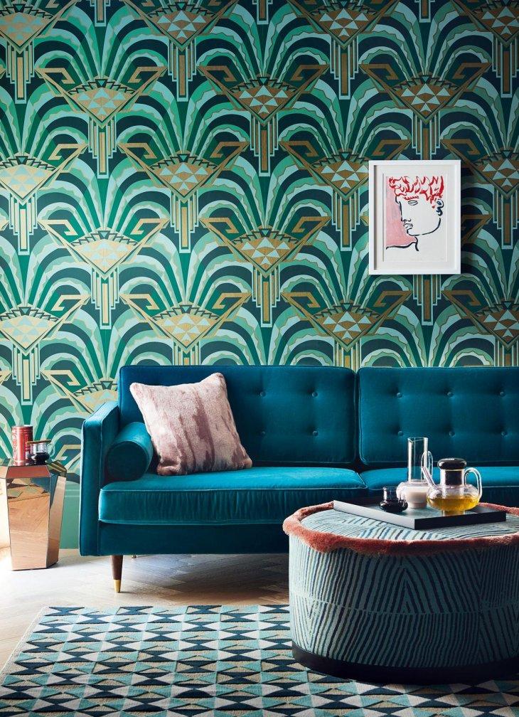 дизайн гостиной 2019 года лучшие варианты оформления интерьера и