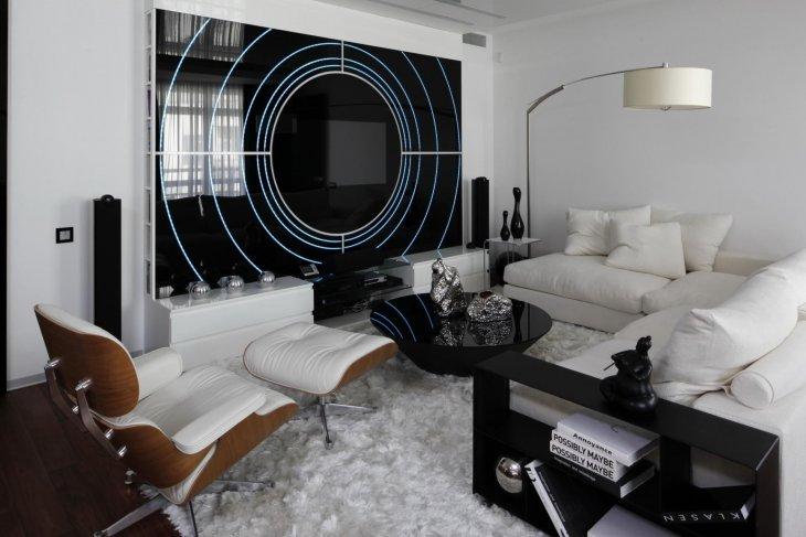 отделка квартир фото дизайн
