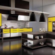 Яркие идеи для интерьера 2019 года — современный дизайн и особенности его применения для современных квартир (105 фото)