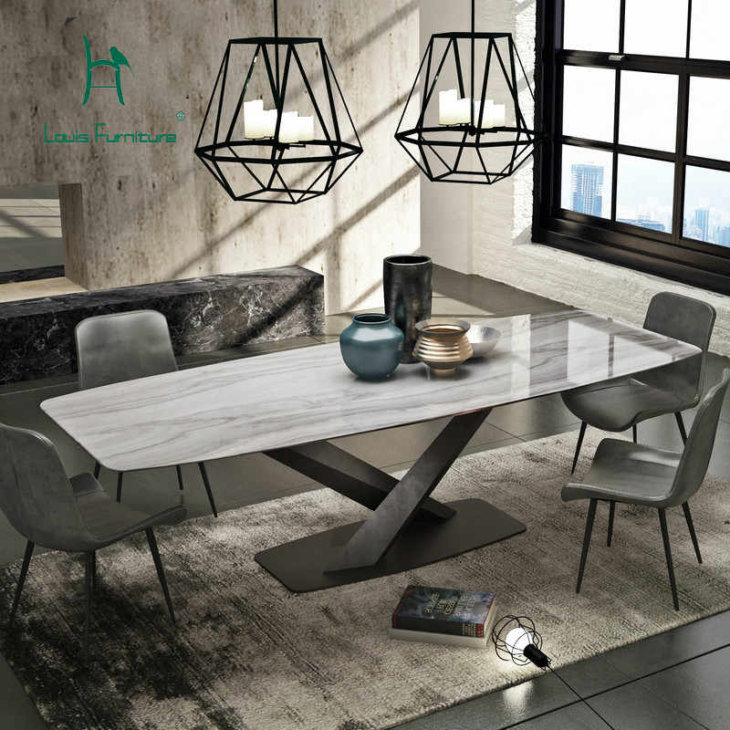 модные обеденные столы
