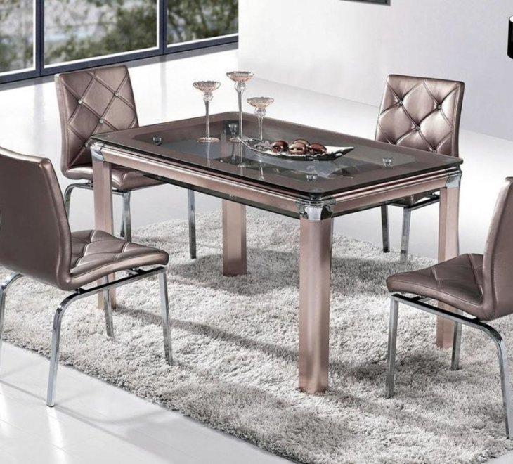 модные столы в интерьере