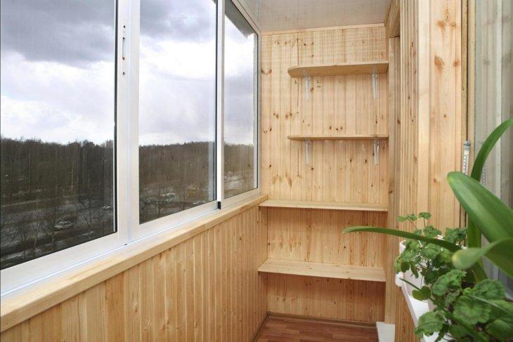 современный дизайн балкона в квартире