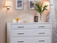 Какой комод выбрать в спальню? Варианты расположения в интерьере! (85 фото + видео)