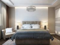 Современные спальни — 95 фото самых интересных и вдохновляющих концепций