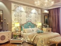 Спальня 12 кв. м. — вмещаем стиль в стандартные рамки размера (85 фото + видео)