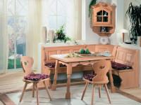 Кухонный уголок — выбираем самый важный элемент мебели с профессионалами (87 фото + видео)