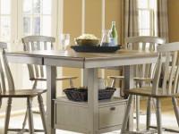 Столы от ИКЕА: полная коллекция всех видов столов и столиков + 97 фото