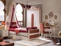 Детская комната для девочки (60 фото): красивые идеи дизайна интерьера 2017 года