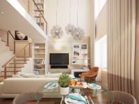 Гостиная ИКЕА: подборка элементов для создания современного стиля (63 фото + видео)