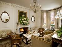 Гостиная в стиле Кантри — 84 фото вариаций дизайна для создания особого уюта