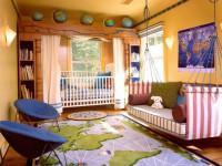 Ковер в детскую комнату (55 фото) — руководство по выбору идеального варианта
