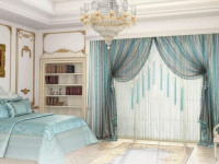 Нитяные шторы — преимущества воздушного декора в стильном оформлении (78 фото)