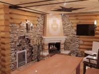 Отделка стен деревом: как создает уникальный дизайн интерьера? 84 фото идей и особенностей отделочных работ