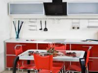 Вытяжка на кухню: как пододрать оптимальный вариант? Правила и особенности выбора + 79 фото