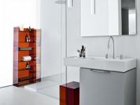 Этажерка для ванной: архитектура, дизайн, лучшие производители (83 фото)