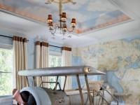 Красивая детская комната: самые стильные и оригинальные оформления (77 фото)