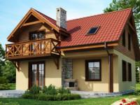 Частный дом 120 кв. м. — лучшие варианты планировки, современные решения дизайна и оформления интерьера (125 фото)