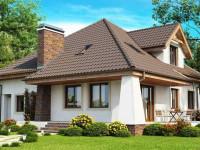 Дизайн частного дома: 150 фото современных идей интерьера и экстерьера. Примеры оформления и реализации стиля для частного дома