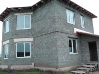 Дом из шлакоблока: плюсы, минусы и особенности строительства. Проектирование и постройка дома из шлакоблока