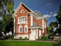 Дом в Английском стиле — 120 фото лучших идей дизайна и особенности архитектурного стиля