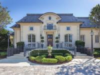 Дом в стиле прованс — особенности интерьера и идеи по выбору стильного оформления. 105 фото оформления дома в едином дизайне