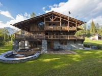 Дом в стиле шале: описание проектов, характеристики стиля и особенности постройки современного дома