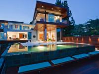 Красивые дома — лучшие примеры оформления и советы по выбору внешнего дизайна дома (85 фото идей)