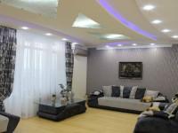 Квартира 100 кв. м. — проектирование, популярные стили, дизайн и особенности современного оформления