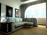 Квартира 33 кв. м. — планировка, выбор дизайна и тонкости оформления квартиры типового метража (100 фото)
