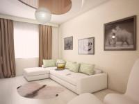Квартира 38 кв. м. — советы по планировке и варианты применения современного дизайна (85 фото)
