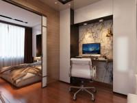Квартира 44 кв. м. — примеры стильного дизайна, варианты украшения и лучшие современные проекты 2019 года