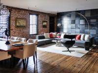 Стили квартир — лучшие идеи и оригинальные варианты современного дизайна интерьера (85 фото и видео)