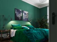 Дизайн спальни 2019 года