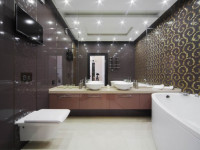 Дизайн ванной 2019 года — лучшие решения и рекомендации экспертов по выбору стиля оформления
