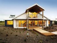 Дом в стиле лофт — 120 фото особенностей создания самых интересных проектов и их реализации