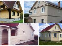 Фасады частных домов — варианты современного дизайна и оформления. Советы по выбору стиля и украшения фасада