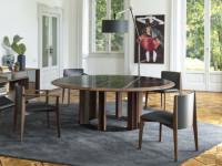 Столы 2020 года – дизайн и современный стиль в интерьере разных помещений (145 фото)