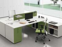 Офисная мебель – обзор лучших вариантов и новинок. Рекомендации от мастеров, как сделать правильный выбор