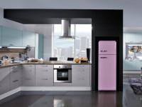 Как выбрать холодильник: важные характеристики, модные формы и рисунки + 76 фото
