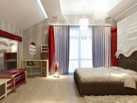 Как оформить спальню в квартире? Фото модных идей современного дизайна
