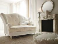 Белая мебель в интерьере: всегда самая роскошная идея + 84 фото