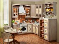 Декор мебели – основные варианты, имитация текстур и материалов + фото