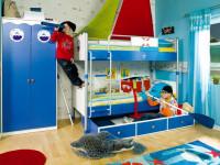Мебель для детской комнаты: место для отдыха, игр и учебы (65 фото новинок сезона)