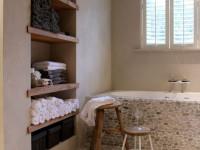 Полка для ванной – 88 фото лучших идей установки