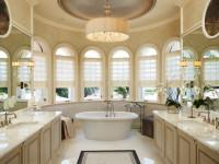Декор ванной комнаты: 70 фото идей лучших дизайнеров в мире!