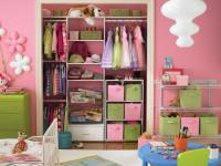 Маленькая детская комната: стильные способы украсить спальню (69 фото-идей)